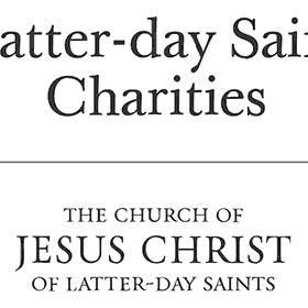 Latter-day Saint Charities Vector Logo's thumbnail