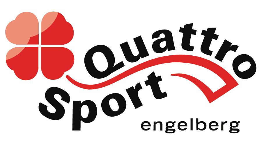 Quattro Sport AG Vector Logo