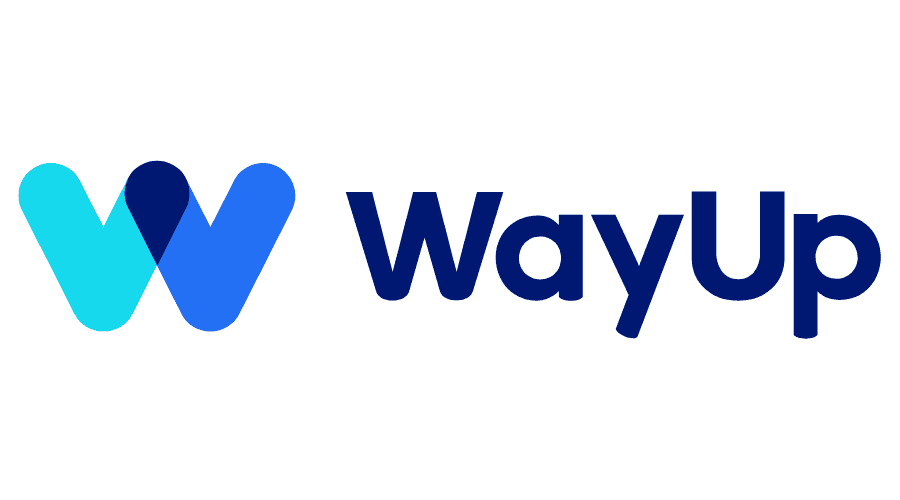 WayUp, Inc. Vector Logo