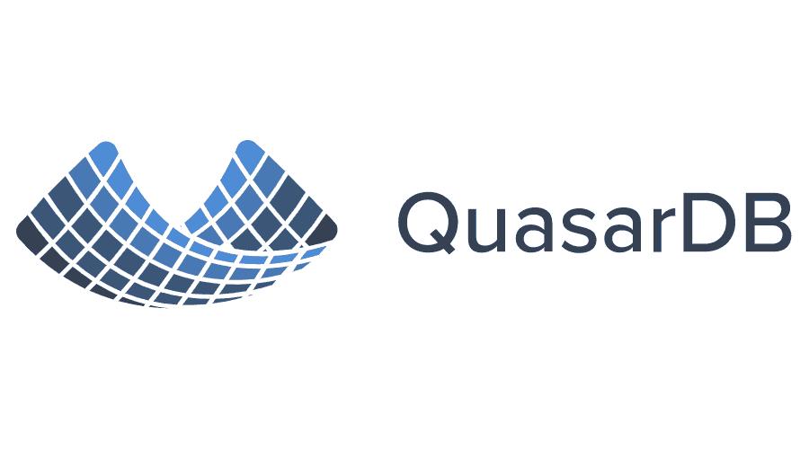 QuasarDB Vector Logo