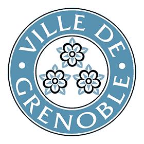 Ville de Grenoble Vector Logo's thumbnail