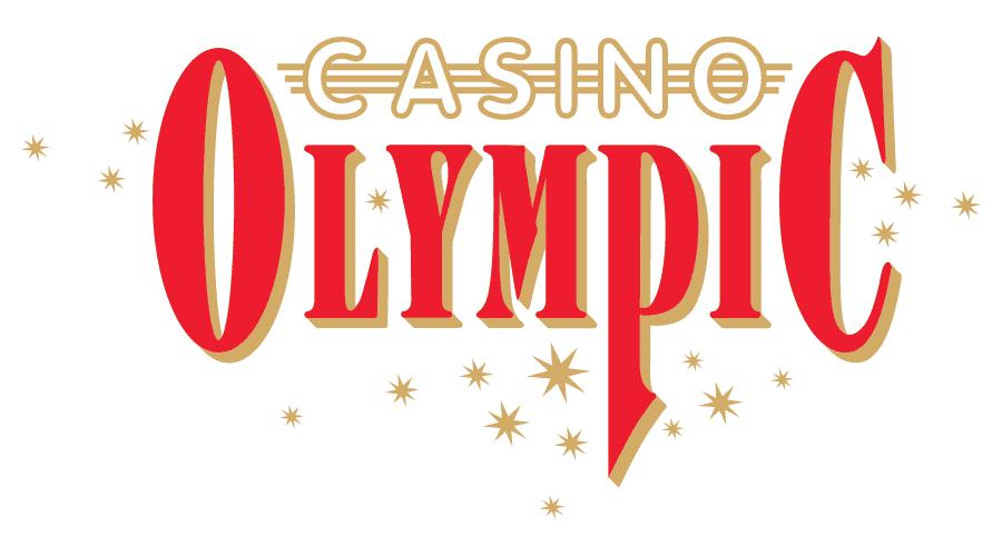 Olympic Casino Vector Logo