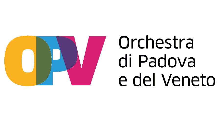 Orchestra di Padova e del Veneto Vector Logo