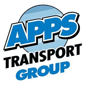Apps Transport Group Vector Logo's thumbnail