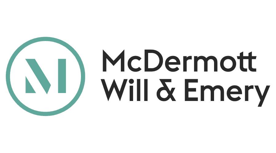 McDermott Will and Emery Vector Logo