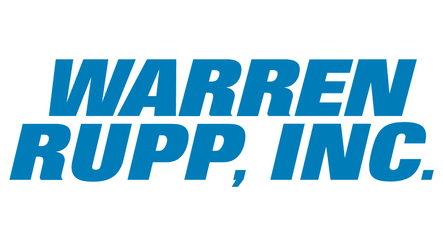 Warren Rupp, Inc. Vector Logo
