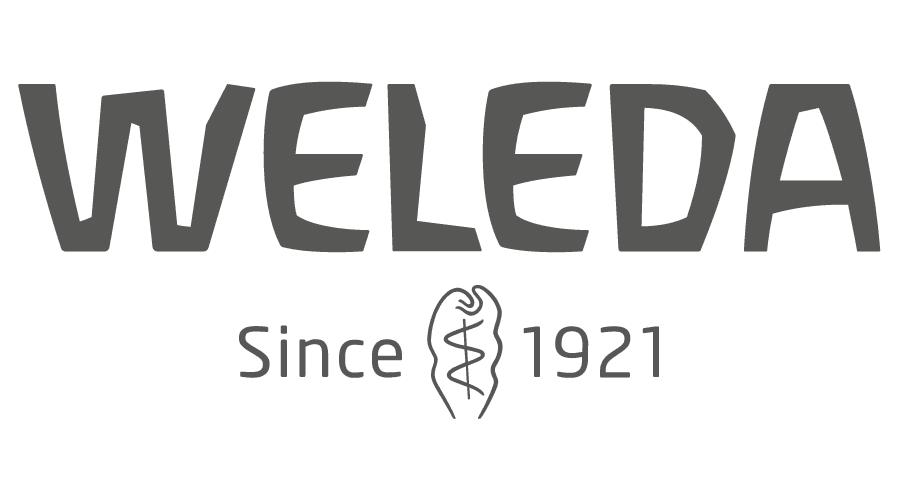Weleda Vector Logo