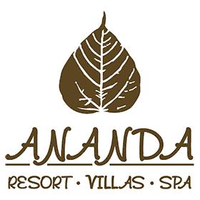 Ananda Resort Villas Spa Vector Logo's thumbnail