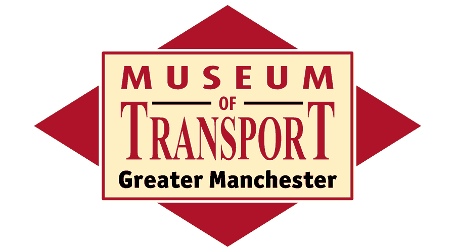 Museum of Transport, Greater Manchester Vector Logo