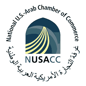 National U.S.-Arab Chamber of Commerce (NUSACC) Vector Logo's thumbnail