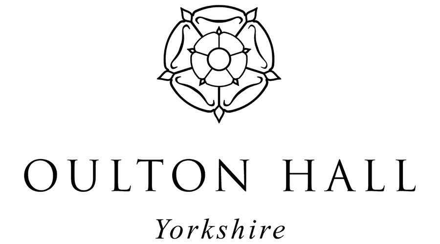 Oulton Hall Hotel Yorkshire Vector Logo