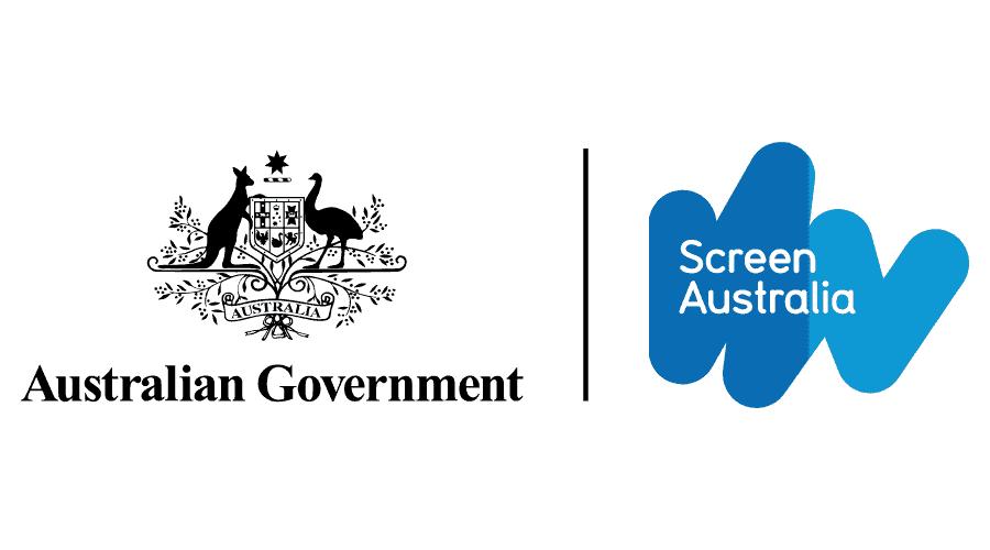 Screen Australia Vector Logo