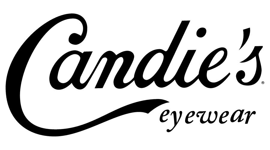Candie's Eyewear Vector Logo