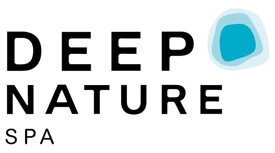 Deep Nature Spa Vector Logo
