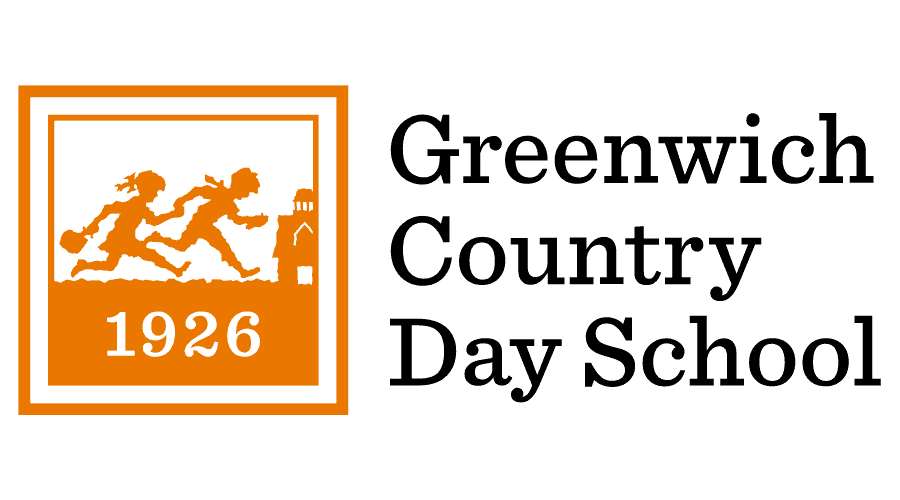Greenwich Country Day School Vector Logo