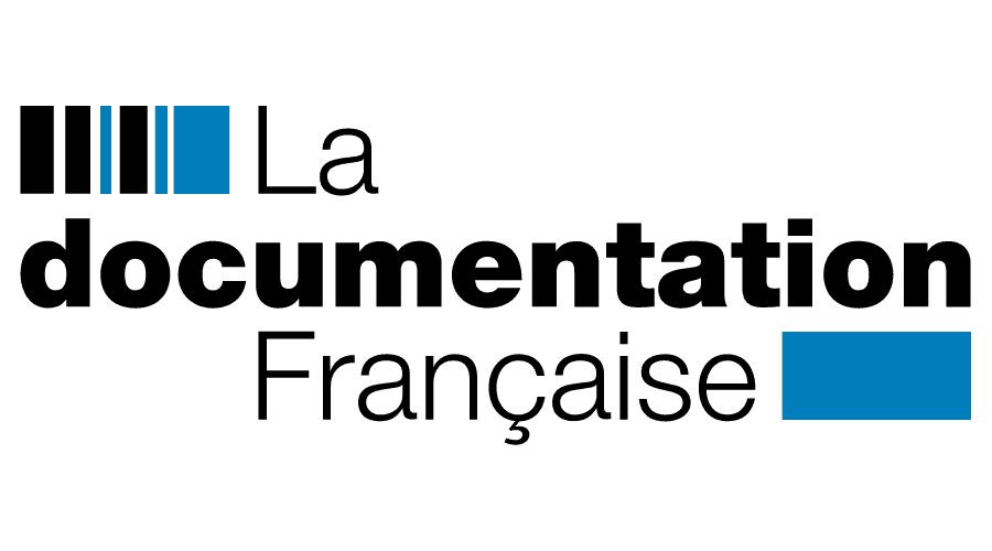 La Documentation Française Vector Logo