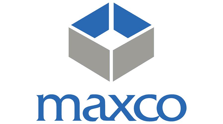 Maxco Supply Inc Vector Logo