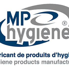 MP Hygiene Vector Logo's thumbnail