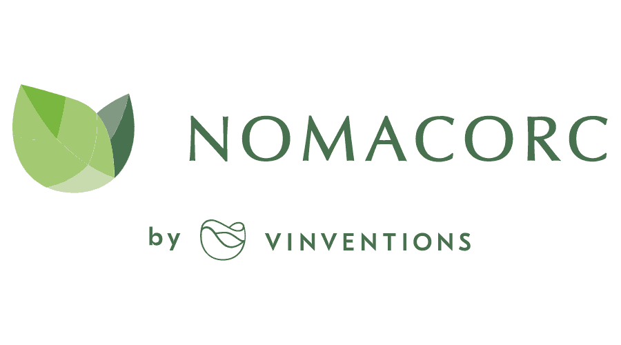 Nomacorc by Vinventions Vector Logo