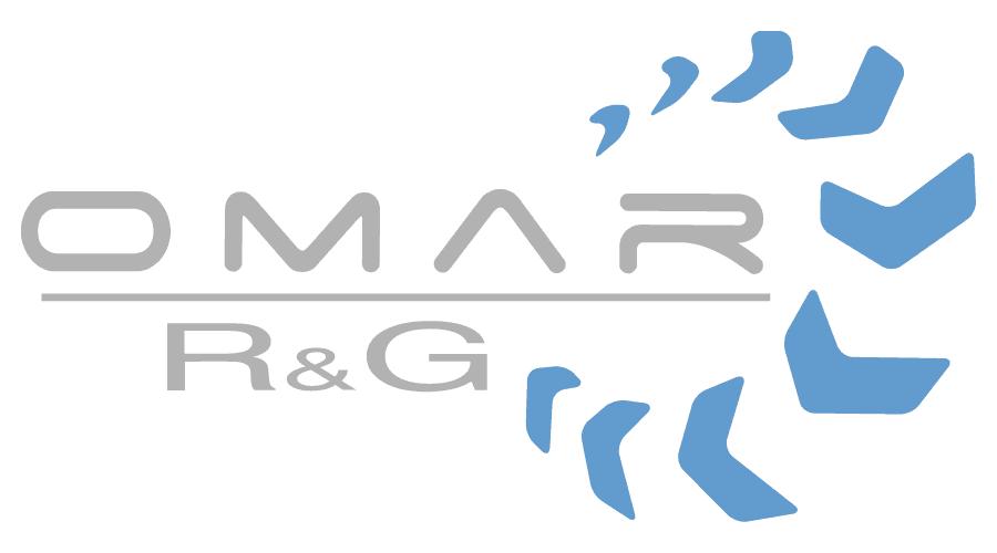 OMAR R&G Srl Vector Logo