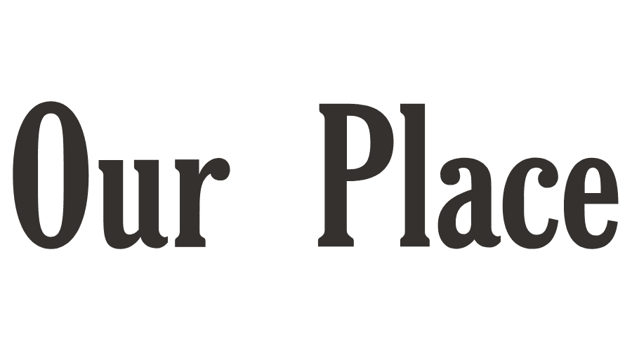 Our Place Vector Logo