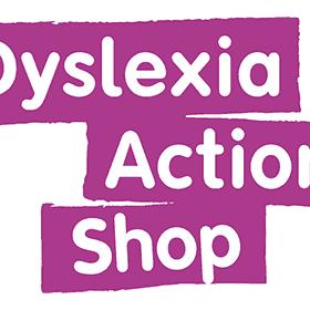 Dyslexia Action Shop Vector Logo's thumbnail