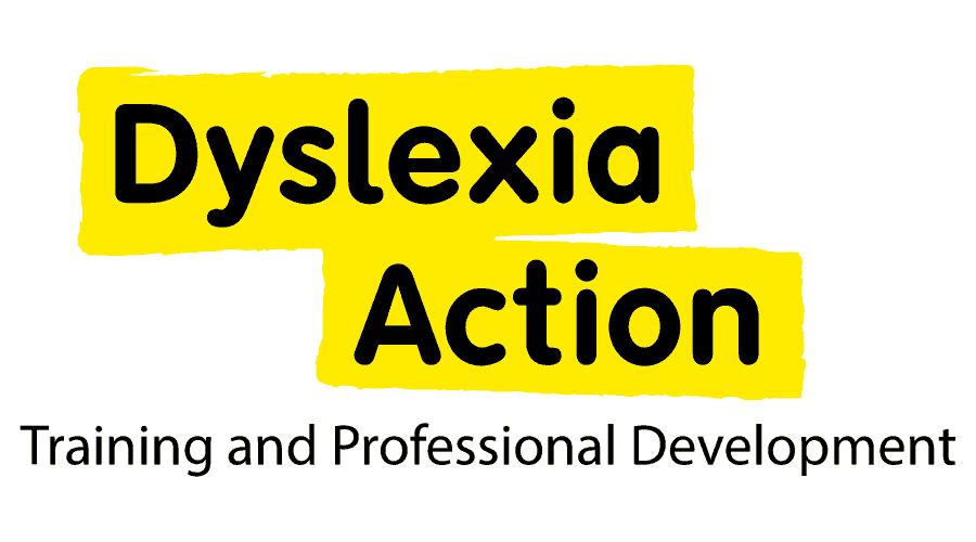Dyslexia Action Vector Logo