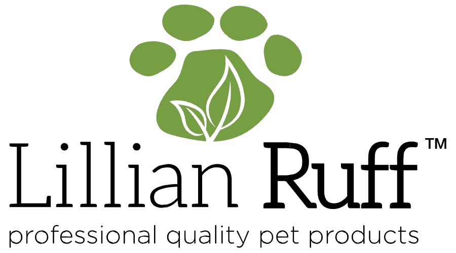 Lillian Ruff Vector Logo