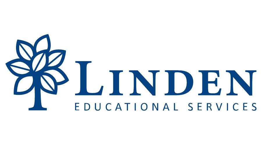 Linden Educational Services Vector Logo
