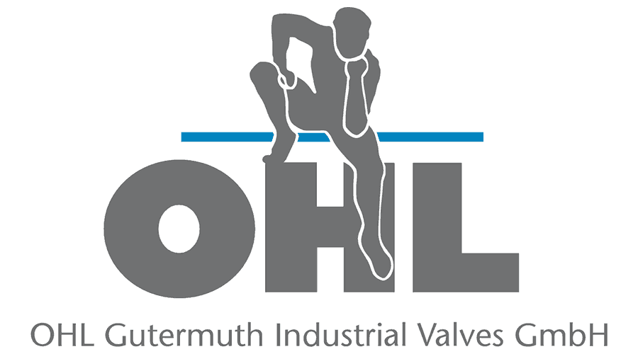 OHL Gutermuth Industrial Valves GmbH Vector Logo