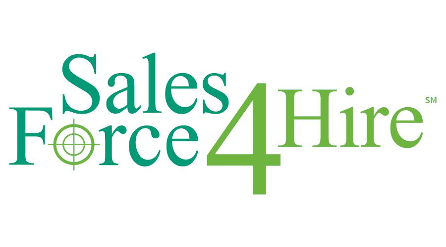 SalesForce4Hire Vector Logo