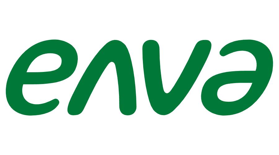 Enva Vector Logo
