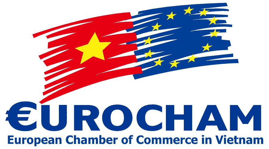 European Chamber of Commerce in Vietnam Vector Logo