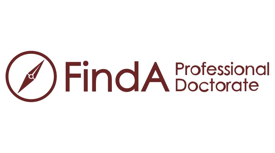 FindAProfessionalDoctorate Vector Logo