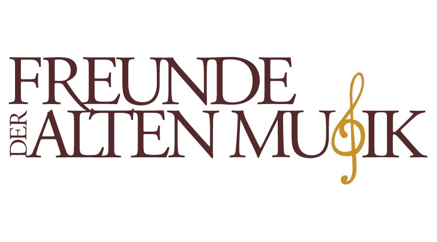 Freunde der alten Musik Vector Logo