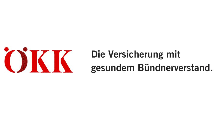 ÖKK Vector Logo
