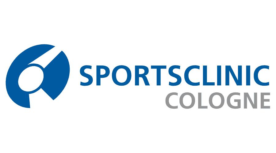 Sportsclinic Cologne Vector Logo