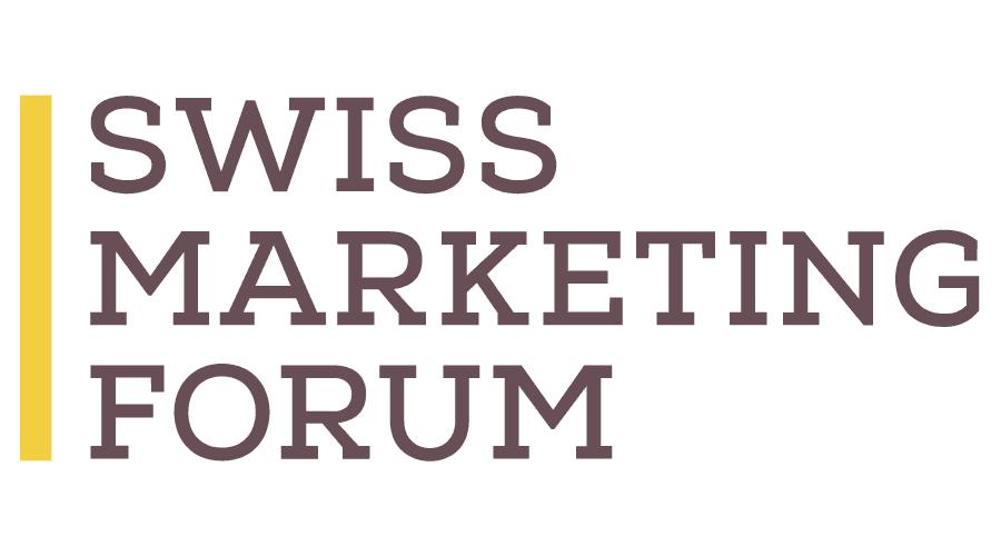 Swiss Marketing Forum Vector Logo