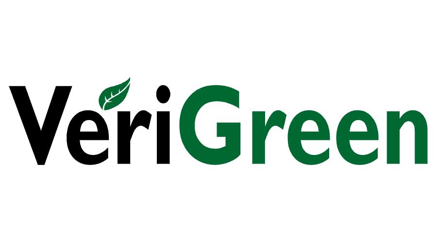 VeriGreen UK Vector Logo