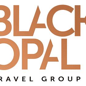 Black Opal Travel Group Vector Logo's thumbnail