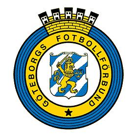 Göteborgs Fotbollförbund Vector Logo's thumbnail
