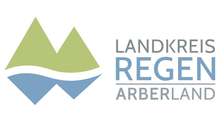Landkreis Regen Arberland Vector Logo
