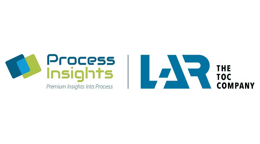 LAR Process Analysers AG Vector Logo