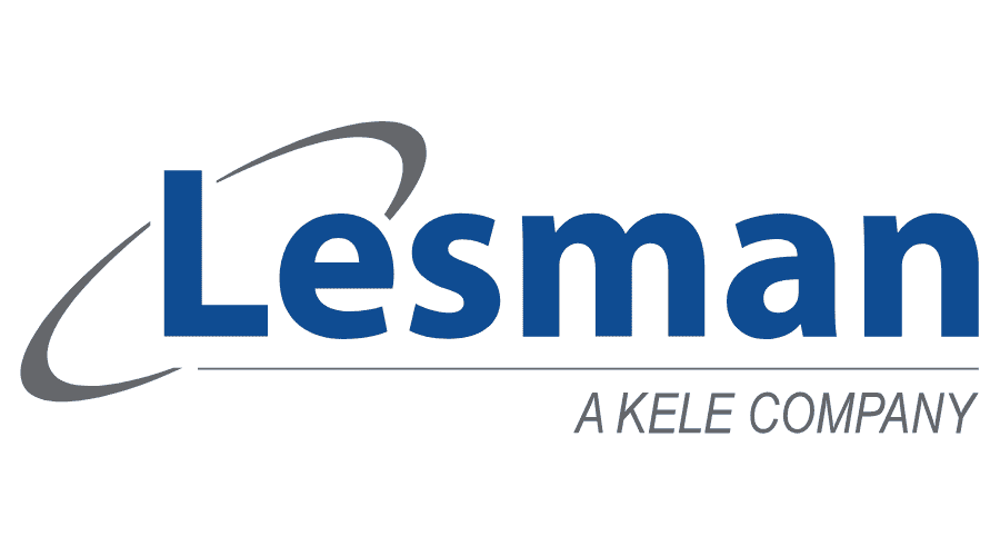 Lesman, A KELE Company Vector Logo