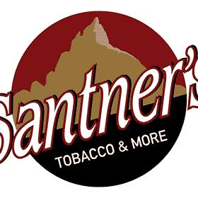 Santner's Tobacco & More Vector Logo's thumbnail