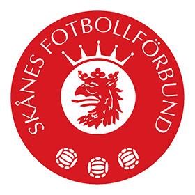 Skånes Fotbollförbund Vector Logo's thumbnail