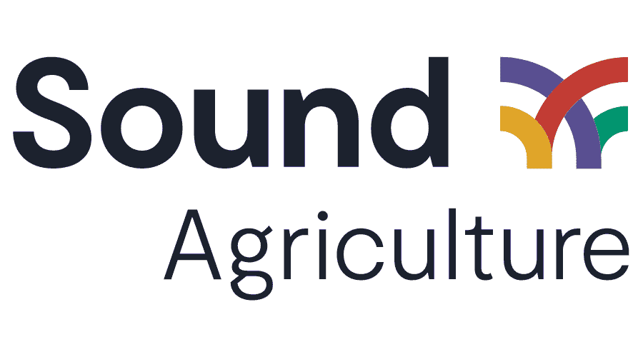 Sound Agriculture Company Vector Logo
