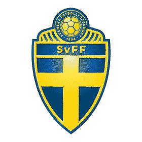 Svenska Fotbollförbundet (SVFF) Vector Logo's thumbnail