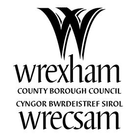 Wrexham County Borough Council Vector Logo's thumbnail