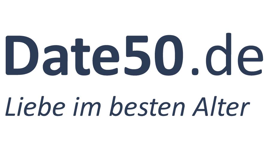 Date50.de Vector Logo